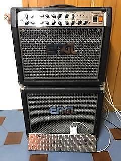 Engl Amp
