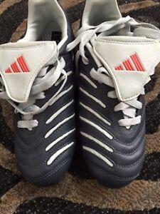 Adidas Soccer Shoes - Unisex - Boys or Girls