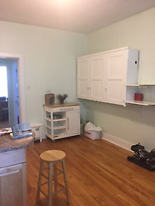 2 Bedroom, Available immediately.