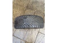 Nearly new Nexen N2000 tyre for sale