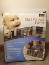 Perma playpen / Barrier Carina Brisbane South East Preview