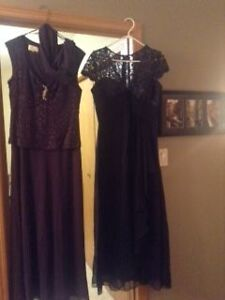 Mother of the bride dresses!