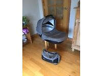 Venicci Travel System - carry cot and buggy - Price Drop!!