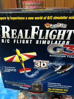 Learn how to fly remote controlled planes