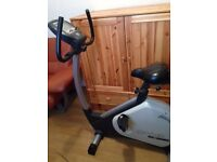 Kettler Ergometer FX1 Excercise Bike (Made in Germany) Excellent condition