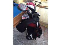 Junior Golf clubs Series II Deluxe Golf Set