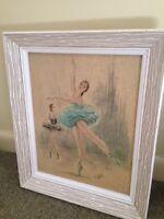 ballerina frames