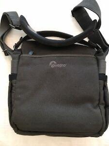 PRO MESSENGER 180 Camera Bag