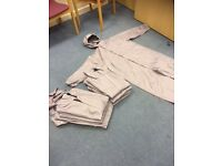 Heavy duty washable Overall, coverall, boiler suits