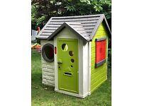 SMOBY My House playhouse