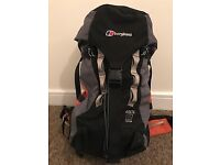Berghaus Arete Fusion BackPack 45L