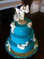 Wedding and Specialty Cakes!