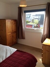 Double room available to rent near Kilmarnock, East Ayrshire £320 per month
