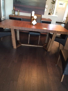 Quality Show Home Furniture used for Display only