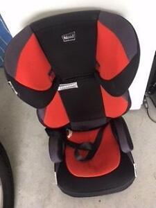 """HIPOD Car Children Booster Seat"" $70.00 o.n.o. Marsden Logan Area Preview"