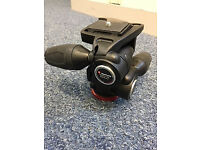 Manfrotto MH804-3W (290 3 Way Head RC2)