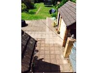 Approx 80 SQM Concrete paving/patio slabs