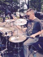 Drummer looking to play