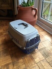 Pet Carrier - never used