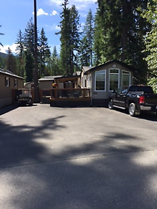 Turn key Property Moyie BC   REDUCED with new included items