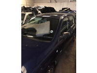 Vauxhall Corsa Design petrol 2004 breaking for parts