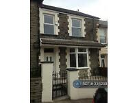 3 bedroom house in Clyngwyn Road, Treorchy, CF42 (3 bed)