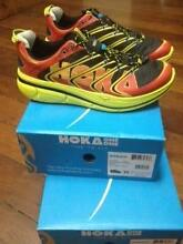 Mens Runners,  Hoka One Rapanui 2 Tarmac BNIB 2 PR Available York York Area Preview