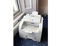 Samsung Fax Machine (Used) Free Uplift