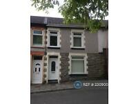 3 bedroom house in William Street, Treherbert, CF42 (3 bed)