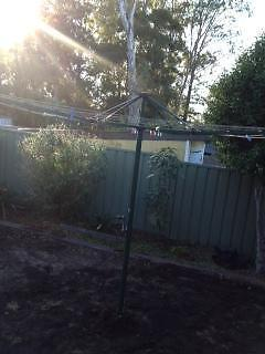 Hills Clothline in good condition Burwood Burwood Area Preview