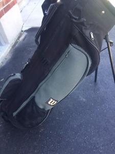 Wilson Golf Bag w/ Legs