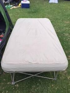 2 x Camping Beds Cranbourne Casey Area Preview