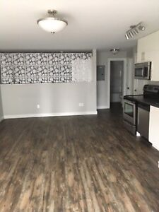 UPTOWN BACHELOR/1 BEDROOM CONDO 131 WATERLOO ST . A MUST SEE!!