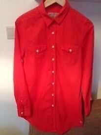 Jack Wills, ladies shirt, size 8, great condition, £ 2.50