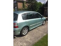 HONDA CIVIC 2004 AUTO EXCELLENT CONDITION FULLY HPI CLEAR, FULL SERVICE HISTORY DRIVE AS NEW.