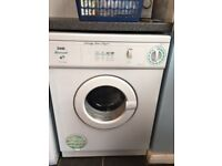 Clean Good Working Order Creda Tumble Dryer - vented