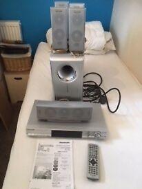 Panasonic Home Theater Audio System SC-HT05