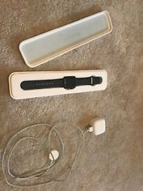 Apple Watch series 1 38 mm excellent condition