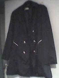 womens summer coat
