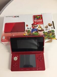 Nintendo DS - consoles and games