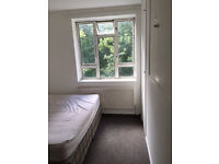 DOUBLE ROOM TO RENT - VAUXHALL STOCKWELL - COUPLE £700 PCM - ALL BILLS - ONE PERSON £650