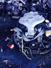 Holden Commodore VZ HBA  /HBH/ HBG/H7L/V6 ENG Maddington Gosnells Area Preview