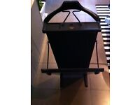 Black Trouser Press Corby 2200 in great condition
