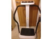 Reviber plus Power Plate