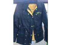 Barbar jacket