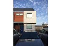 2 Bed New Build- With Garden & Allocated Parking- Looking to Swap with Council House