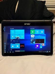 """ASUS Zenbook Flip 13.3"""" Touchscreen Laptop - USED"""