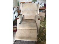HSL Electric Reclining Chair