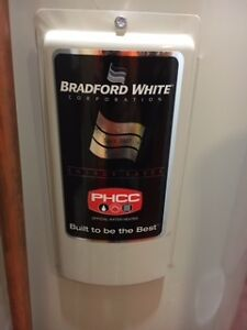 New 61 Gallon Bradford White Electric Water Heater London Ontario image 2
