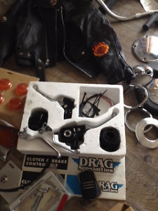 Various parts for motorcycle/Harley